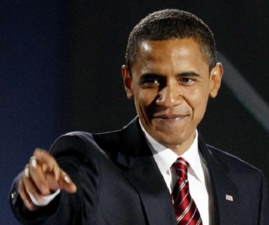 Барак Обама знает, что нужно русскому патриоту