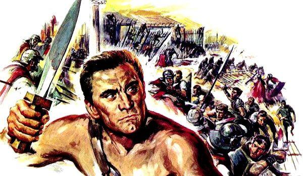 Автопортрет засновника майдану Спартака, датується ХІІ століттям до нашої ери