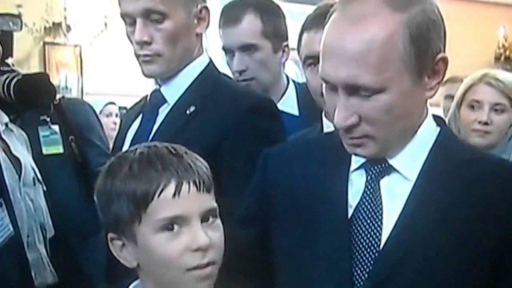 ИТАР-ТАСС: У Владимира Путина много планов в личной жизни на будущее
